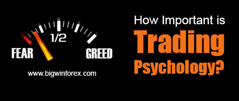 How Important Is Trading Psychology